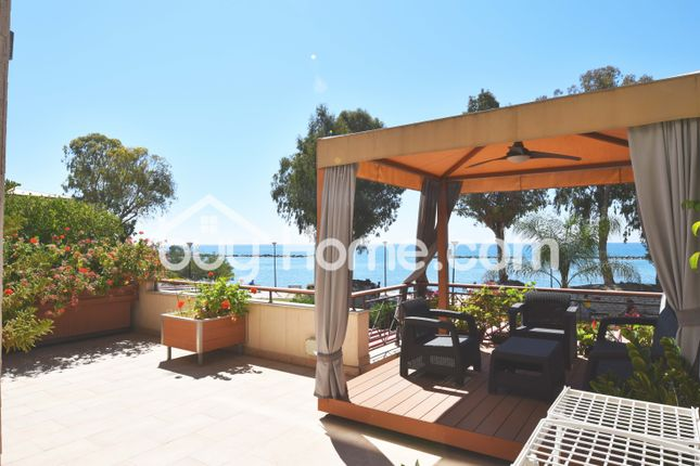 3 bed apartment for sale in Germasogeia, Limassol, Cyprus