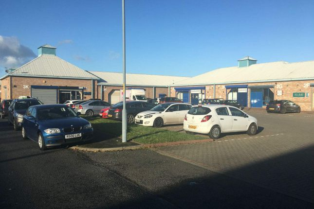 Industrial to let in Brighouse Business Village, Brighouse Road, Middlesbrough