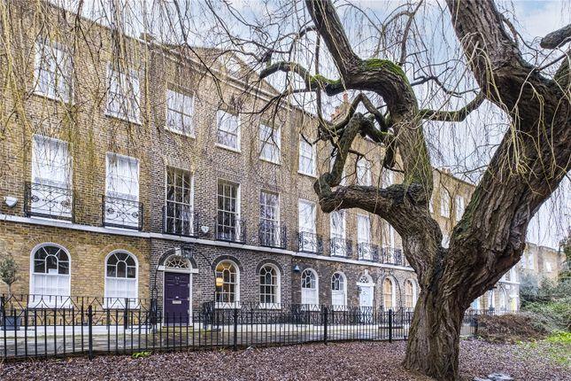 Terraced house for sale in Duncan Terrace, London