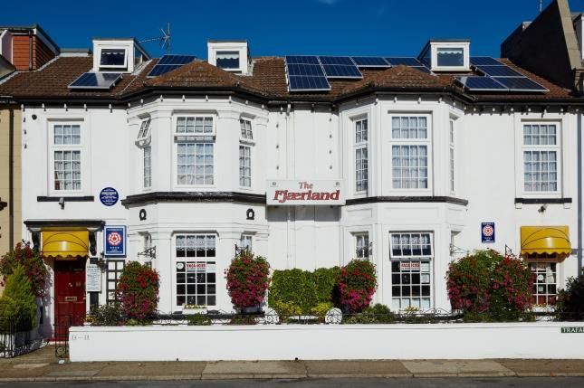 Thumbnail Property for sale in Great Yarmouth, Norfolk