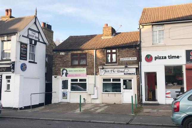 Thumbnail Retail premises for sale in 88-90 Dartford Road, Dartford, Kent