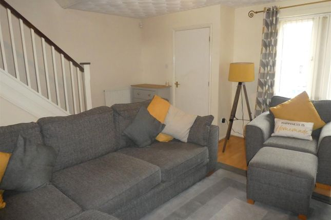 Thumbnail Property to rent in Charlotte Court, Townhill, Swansea
