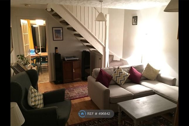 Thumbnail Room to rent in Burrow Road, London