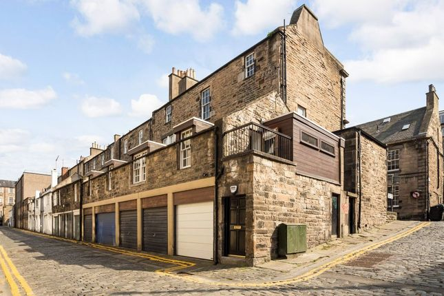 Thumbnail Flat for sale in 6 Young Street North Lane, Edinburgh