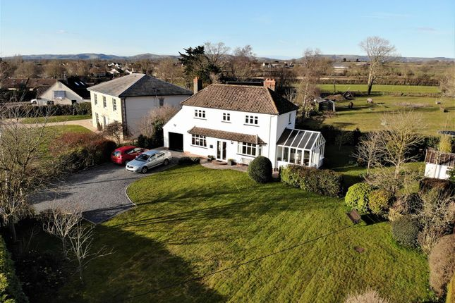 Thumbnail Property for sale in Wellsway, Blackford, Wedmore