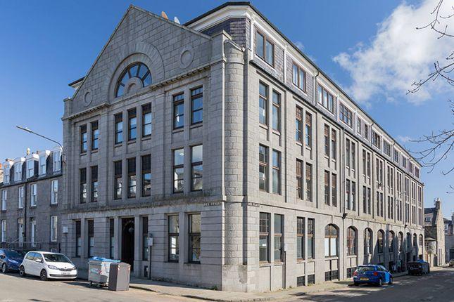 Thumbnail Flat for sale in 77 Dee Street, Aberdeen