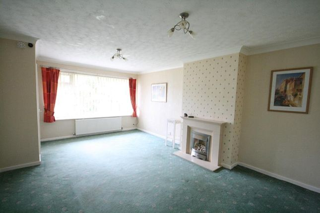 Thumbnail Bungalow for sale in Cornwall Way, Ainsdale, Southport