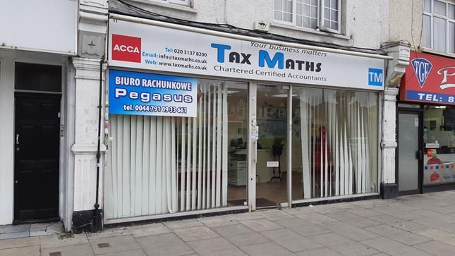 Thumbnail Retail premises for sale in 11 Woodford Avenue, Gants Hill, Essex