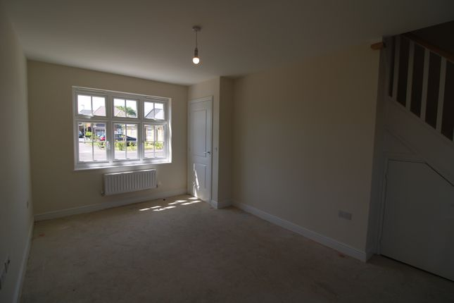 2 bedroom semi-detached house for sale in Cherry Tree Square, Clitheroe