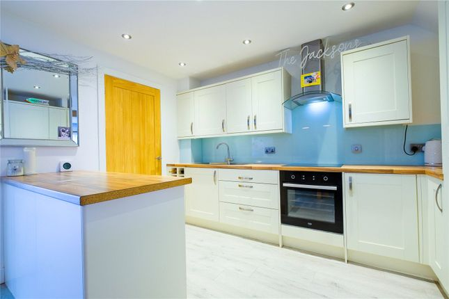 Kitchen Dining of Rawsthorne Avenue, Edenfield, Ramsbottom, Bury BL0
