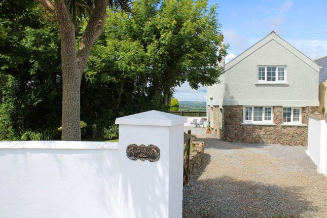 Thumbnail Detached house for sale in Portfield Gate, Haverfordwest