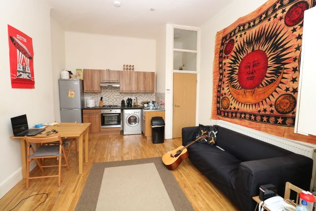 Thumbnail Flat to rent in St Johns Grove, Archway