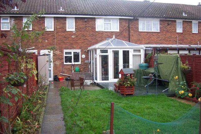 Thumbnail Room to rent in Baddeley Close, Stevenage