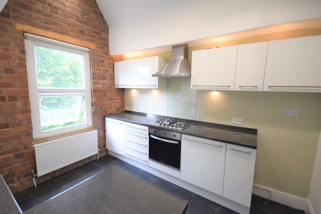 Thumbnail Flat for sale in Victorian Crescent, Town Moor, Doncaster