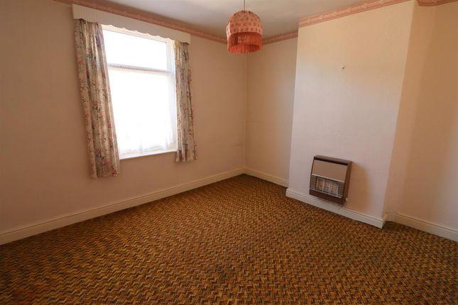 Master Bedroom of Short Street, Bishop Auckland DL14