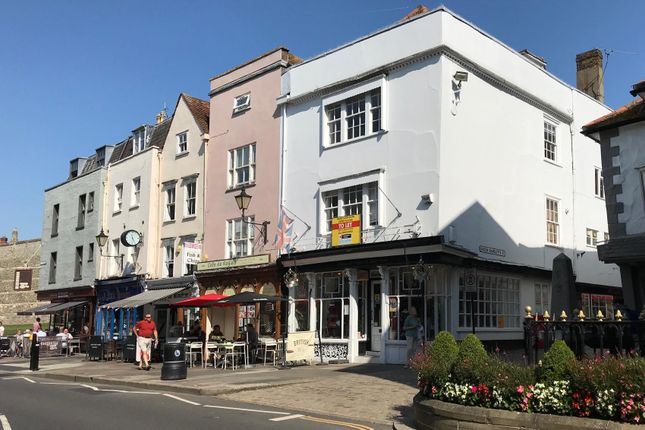 Thumbnail Retail premises to let in High Street, Windsor