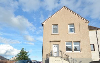 Thumbnail Terraced house for sale in Hay Crescent, Keith
