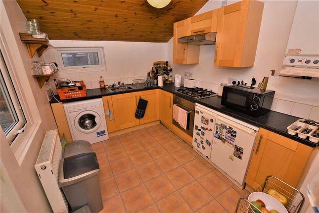 Kitchen of King John Terrace, Heaton, Newcastle Upon Tyne NE6