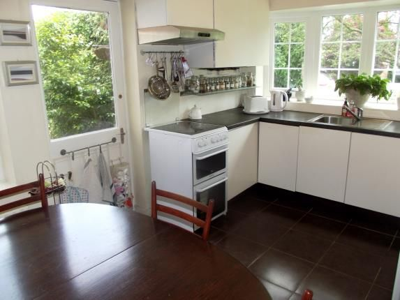 Kitchen Diner of Barrymore Court, Grappenhall, Warrington, Cheshire WA4