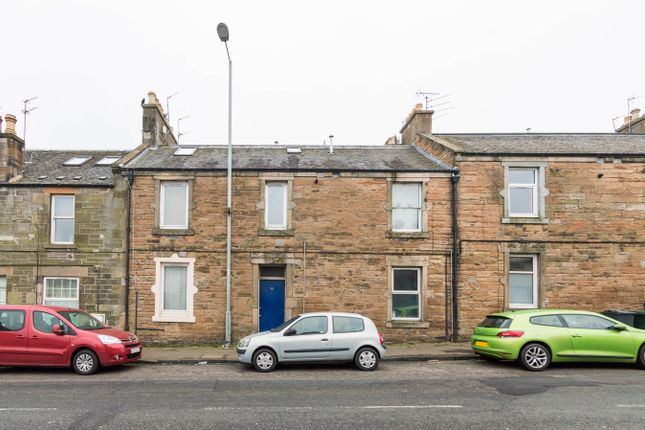 Thumbnail Semi-detached house for sale in Drum Street, Edinburgh