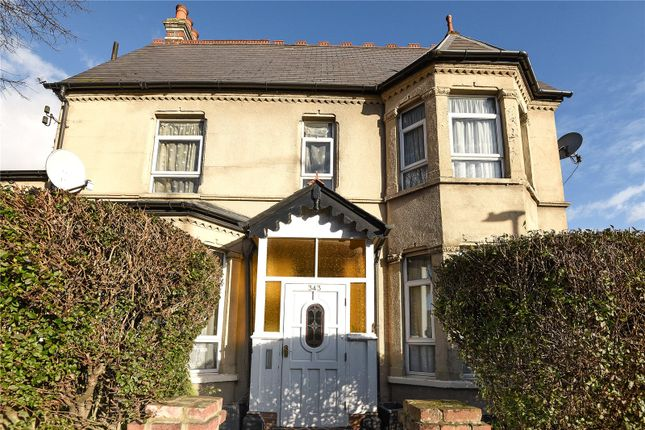 Thumbnail Semi-detached house for sale in London Road, Reading, Berkshire