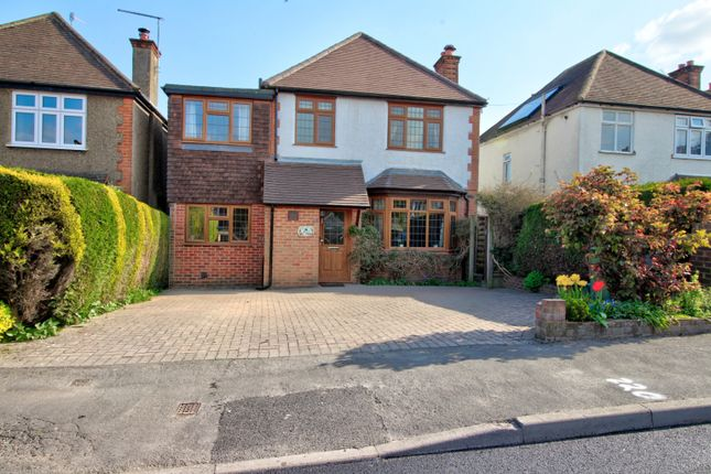 Detached house for sale in Shepherds Lane, Guildford, Surrey