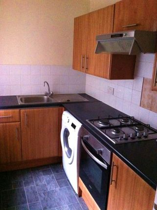 Thumbnail Terraced house to rent in Hartley Grove, Woodhouse