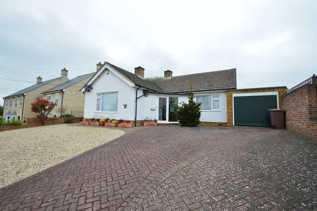 Thumbnail Detached bungalow for sale in Clare, Sudbury, Suffolk