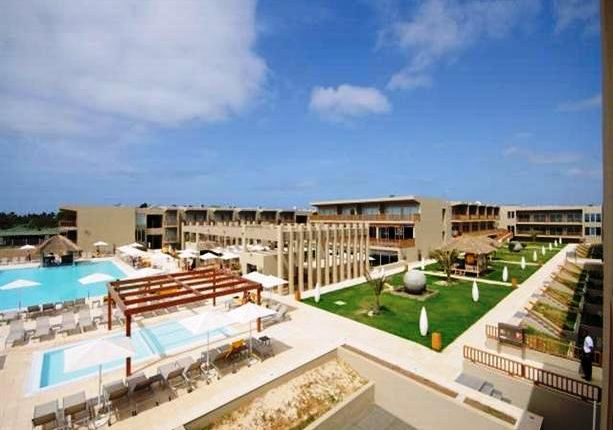 Thumbnail Hotel/guest house for sale in Salinas Sea, Cape Verde