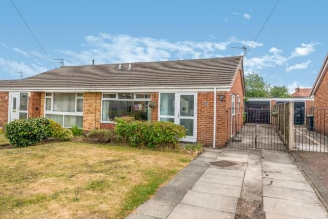 Thumbnail Bungalow for sale in West Meade, Liverpool, Merseyside
