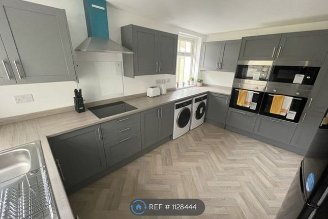 Thumbnail Terraced house to rent in Grange Road West, Prenton