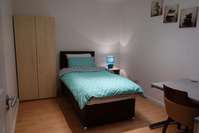 Bedroom 2 of Market Street, Aberdeen AB11