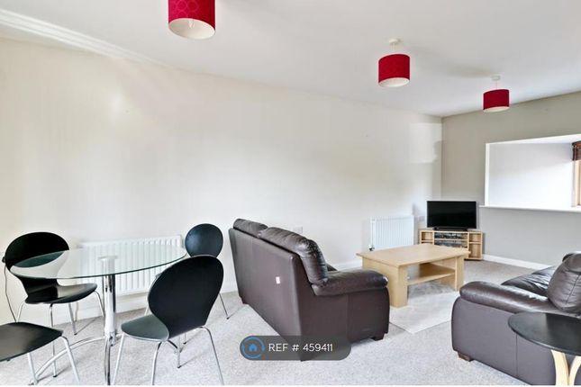 Thumbnail Flat to rent in London Road, Basingstoke