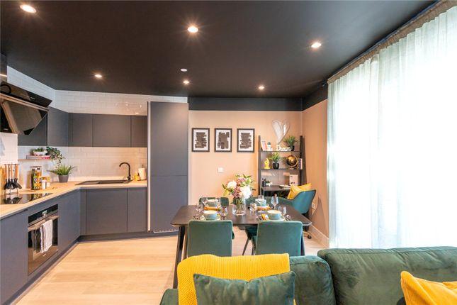 Studio for sale in Home X, Lewes Road, Brighton, Brighton BN2