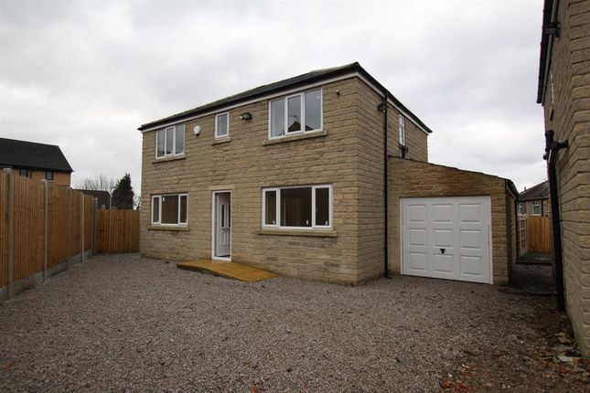 Thumbnail Detached house for sale in Southmere Drive, Bradford