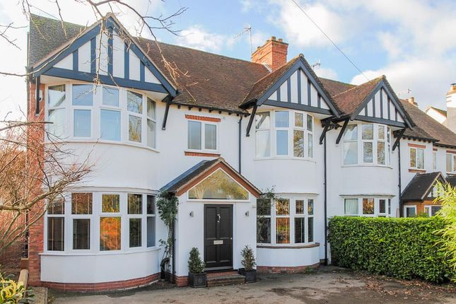 Thumbnail Property for sale in Banbury Road, Stratford-Upon-Avon