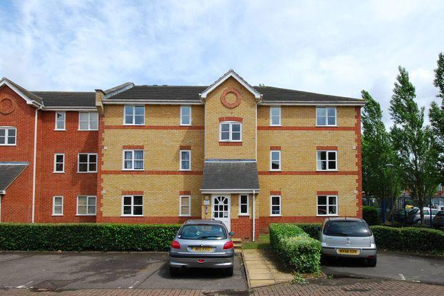 Thumbnail Flat to rent in Winery Lane, Kingston