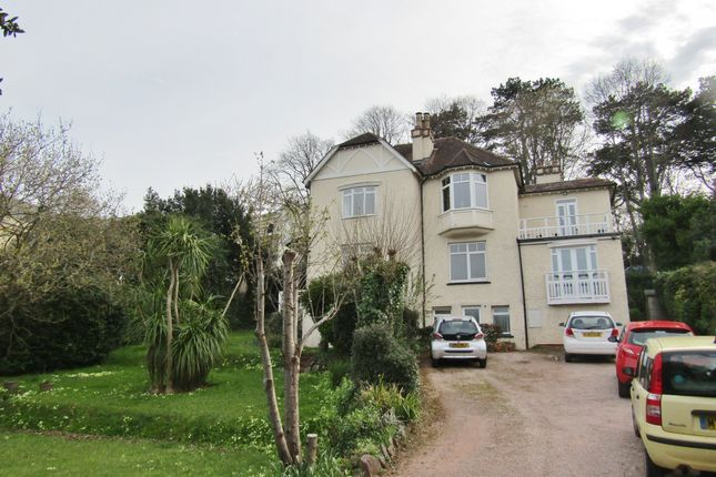 Thumbnail Flat for sale in Cockington Lane, Torquay