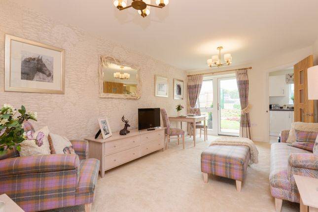 Thumbnail Flat for sale in Freeman House, Keepers Close, Canterbury