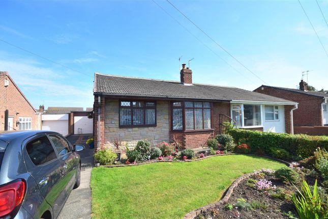2 bed bungalow for sale in Kirkwood Avenue, Hastings Hill, Sunderland SR4