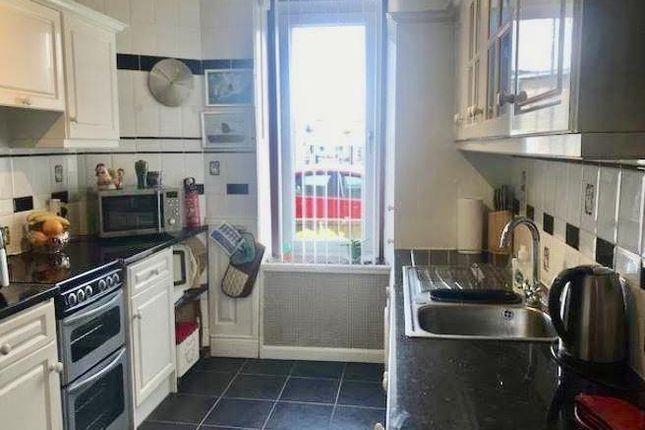 Kitchen, Flat 1, 4A Queich Place, Kinross