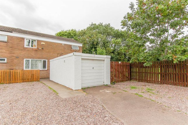 Thumbnail Semi-detached house for sale in The Coppice, Coventry