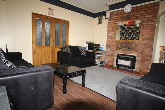 Terraced house for sale in Pennington Terrace, Bradford