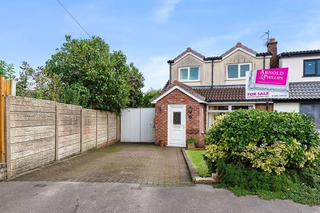 3 bed semi-detached house for sale in Oak Avenue, Aughton, Ormskirk L39