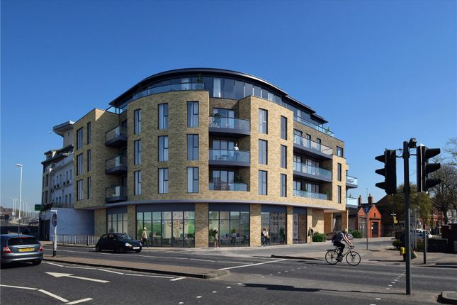 Picture No. 28 of Apartment 1, 1 Lennox Road, Worthing, West Sussex BN11