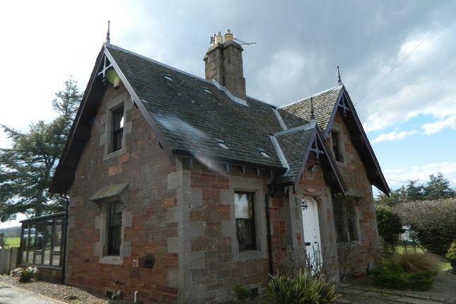 Thumbnail Detached house to rent in Belton, Dunbar, East Lothian