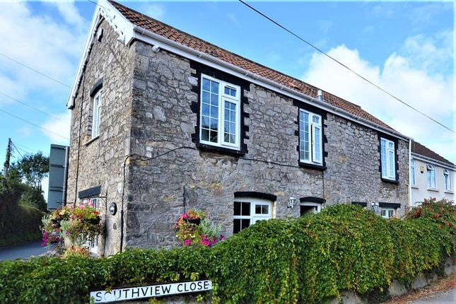 Thumbnail Cottage for sale in Main Road, Hutton, Weston-Super-Mare