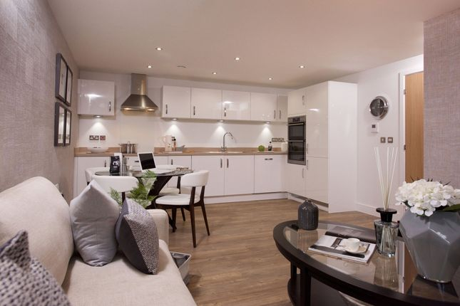 """Thumbnail Flat for sale in """"Washburn Apartment"""" at Manor Street, Otley"""