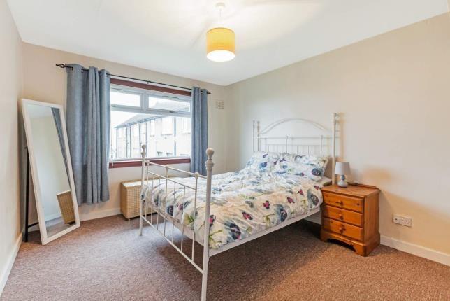 Bedroom 1 of Barnhill Street, Greenock, Inverclyde PA15