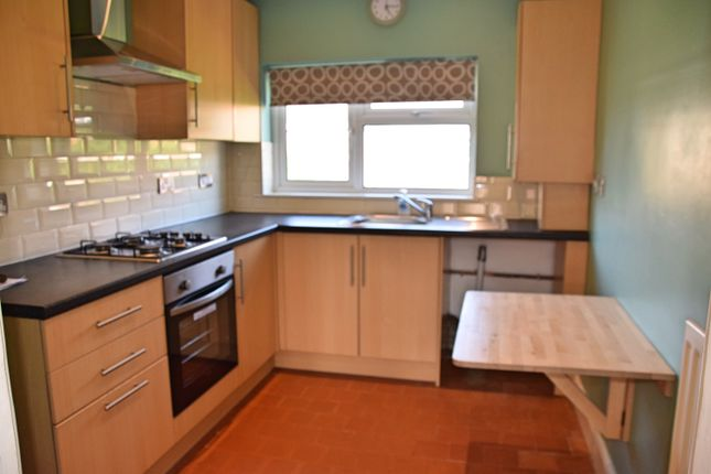 Thumbnail Flat to rent in Casewell Road, Sneyd Green, Stoke-On-Trent